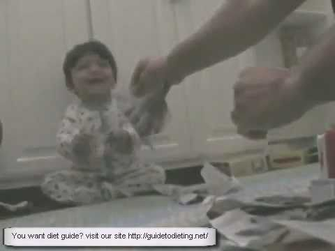 laughing baby tearing paper Video baby laughing hysterically at ripping paper (original) - 8-month-old micah a boy laughing hysterically while at-home daddy rips up a job rejection letter check out the other baby laughing hysterically videos of my son on my channel subscribe for more family videos https102kidscomchanneluct.